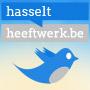 Hasselt Heeft werk
